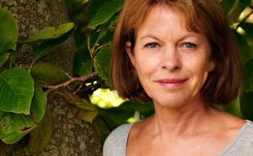 Ella Maria Bisschop-Larsen, præsident i Danmarks Naturfredningsforening