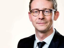 Karsten Lauritzen (fotograf: Steen Brogaard)