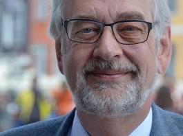 Ole Krog, adm. direktør i Public Affairs Group