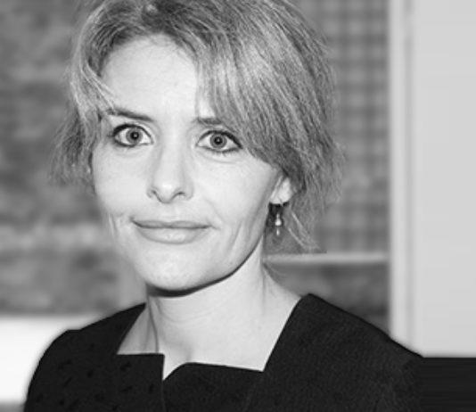 Anna Rørbæk, Børnefonden