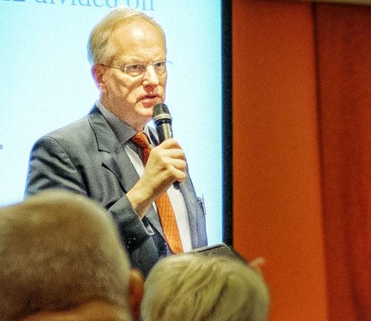 Göran Blomqvist, Riksbankens Jubileumsfond