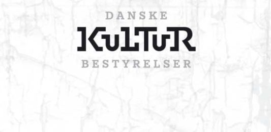 Danske Kulturbestyrelser