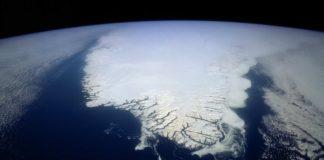 Grønland (foto: NASA)