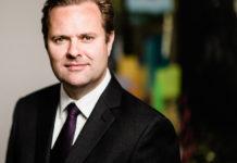 Mads Lebech, adm. direktør, Industriens Fond