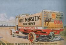 Otto Mønsted - OMA