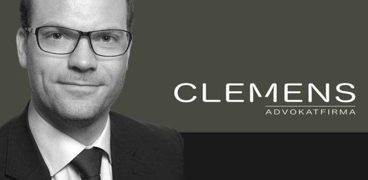 Martin Poulsen, Clemens