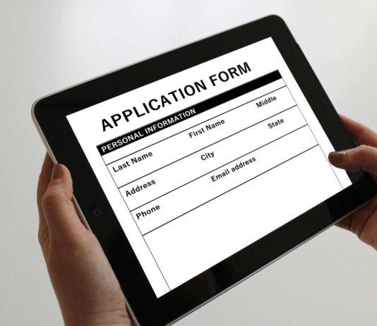Digitale ansøgnings- og administrationssystemer