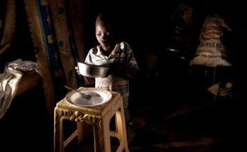 Sydsudan (fotograf: Jonatan Jerichow)