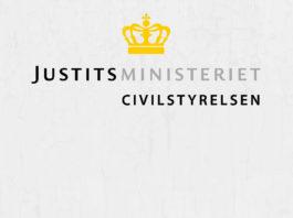 Civilstyrelsen