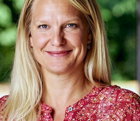 Kathrine Geisler Madsen