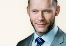 Joachim B. Olsen (fotograf: Steen Brogaard)