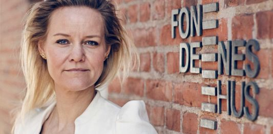 Susanne Dahl, chefrådgiver i Bikubenfonden med fokus på strategi og udvikling