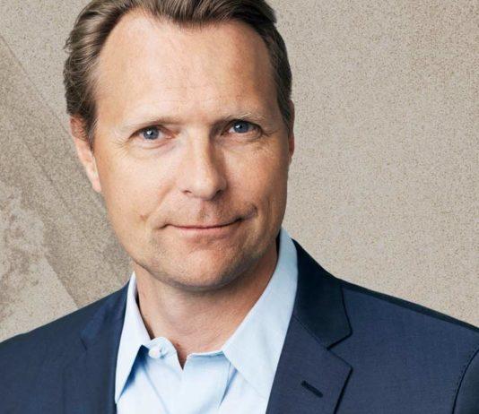 Lars Hansen, direktør i Villum Fonden