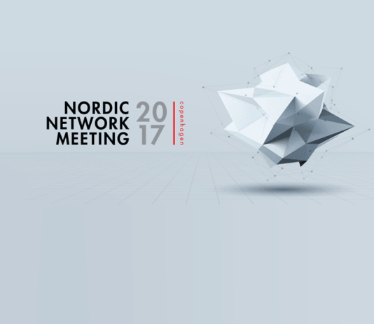 Nordic Network Meeting 2017