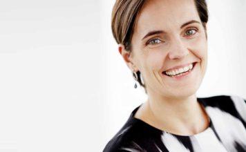 Pernille Blach Hansen (foto: Peter Ravnsborg)