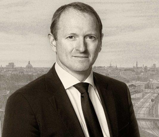 Søren Bergenser, advokat og forfatter tl bogen Erhvervsfondsledelsens erstatningsansvar