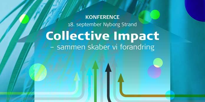 SUS – Collective impact-konference 2017