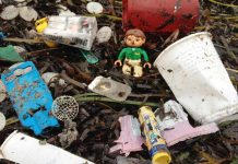 Plastic Change har sat plastikforurening på dagsordenen. Nu bør Folketinget plukke de lavthængende frugter og sikre adfærdsændringer via lovgivning, mener organisationen (foto: Plastic Change)