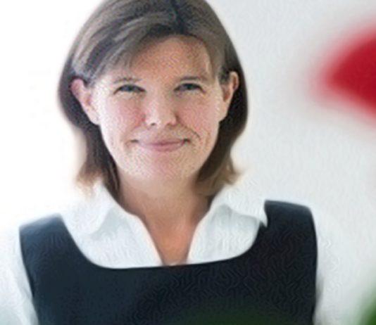 Ida Brams, forsknings- og bevillingsdirektør i Leo Fondet