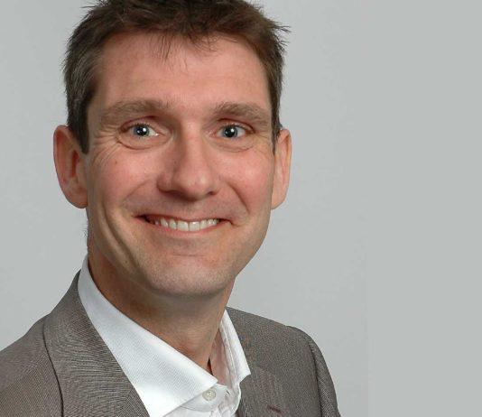 Klaus Topholm