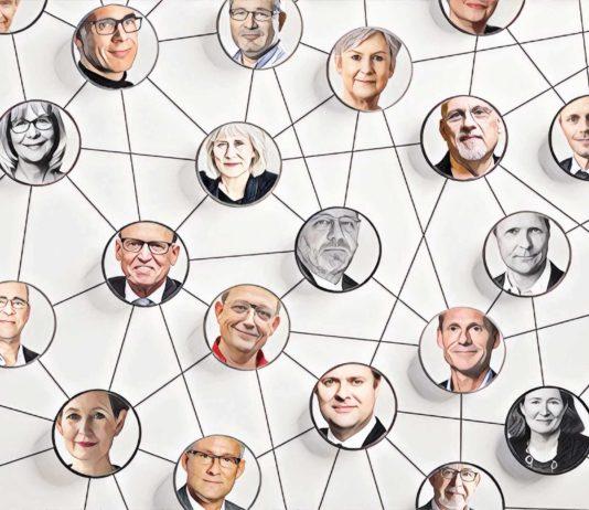 Fondsdirektørnetværket