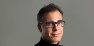 Michael Bjørn Nellemann, direktør i Det Obelske Familiefond