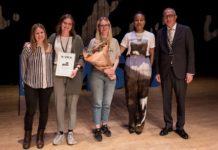 Bevica Fonden har uddelt årets tilgængelighedspris til spillestedet Gimle i Roskilde