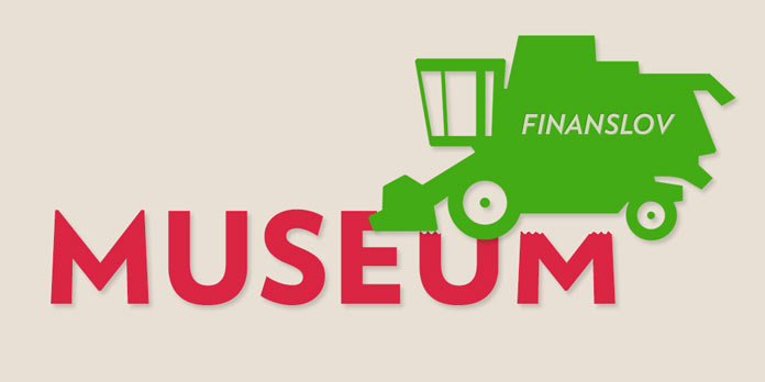 Grønthøster og museer
