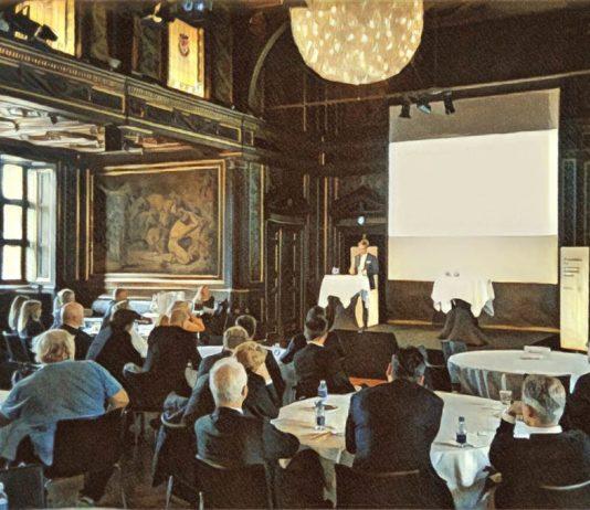 Dansk Erhvervs og EYs fondskonference