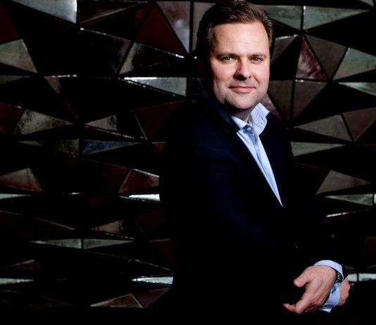 Mads Lebech, direktør i Industriens Fond