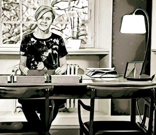 Kultur- og kirkeminister, Mette Bock