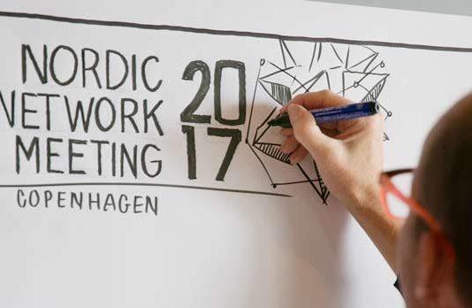 Nordisk Netværksmøde for nordiske fonde 2017 (foto: Bjarke Ørsted