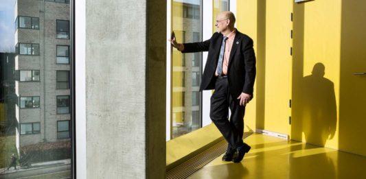 Jesper Nygaard (foto: Niels Hougaard)