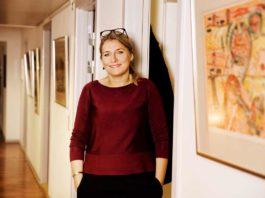 Laura Auken