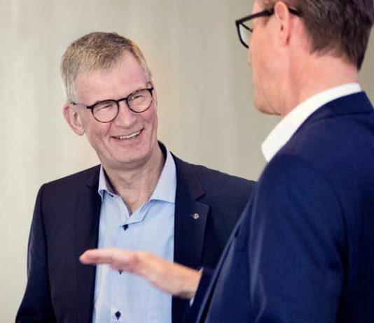 Repræsentantskabsmøde, Foreningen Norliv 2017