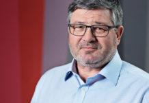 Søren Kaare-Andersen, Bikubenfonden