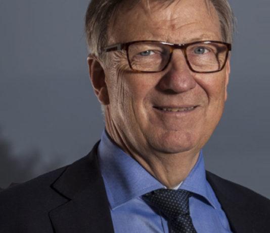Bo Stærmose, bestyrelsesformand