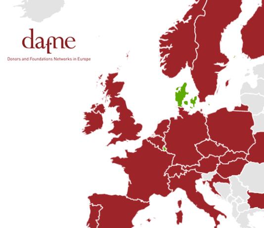 Danmarks og DAFNE