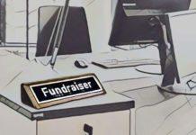 Kommunal fundraiser