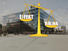 Seminar om effektmåling i Dansk Industri