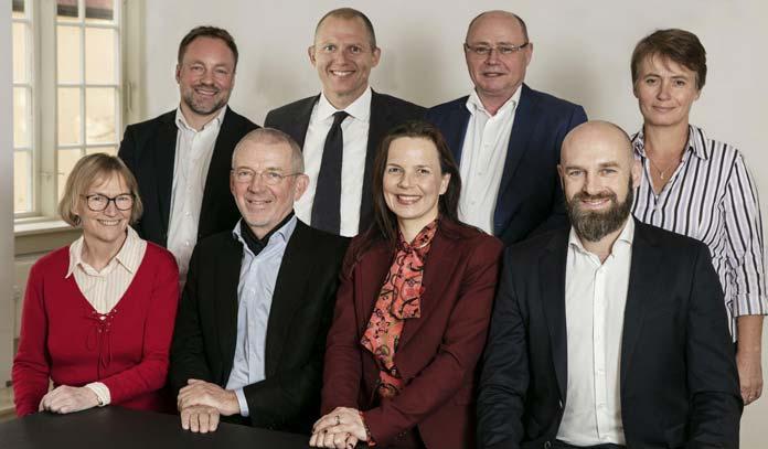Nordea-fondens bestyrelse