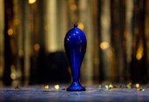 Reumert-prisen (fotograf: Agnete Schlichtkrull)