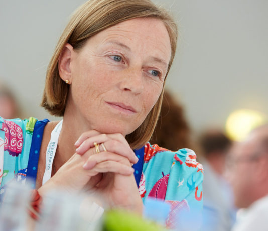 Marie-Louise Bjerg