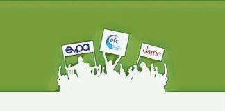 EFC, Dafne, EVPA
