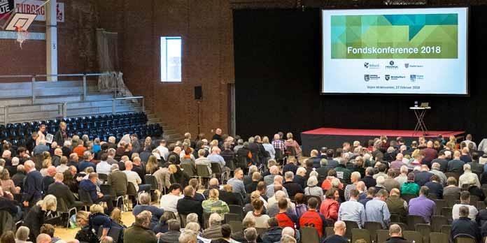 Fondskonference 2018