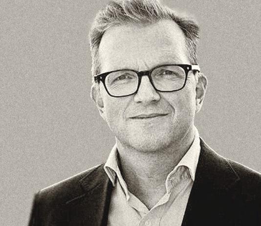 Jesper Toft Fensvig