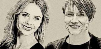 Anne Glad & Birgitte Højgaard Roikjer