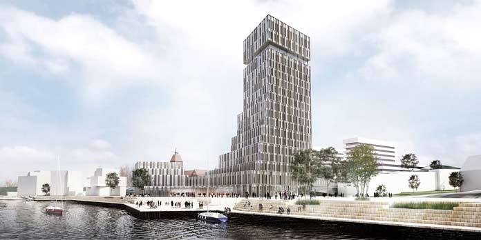 Alsik (Henning Larsen Architects)