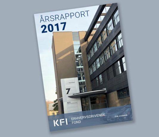 KFI årsrapport 2017