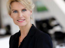 Tine Roed (foto: Hans Søndergaard)